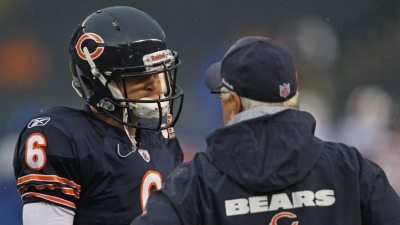 Cutler Calls Martz-less World 'Breath of Fresh Air'