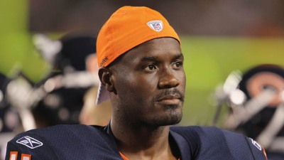 Bear Bites: Knox Pushed Williams to Be Ready