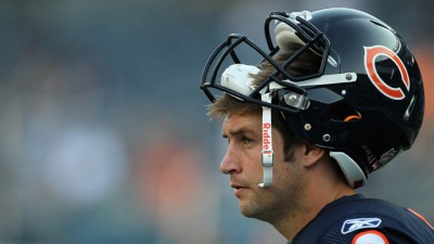 Bear Bites: Jay Cutler's Look