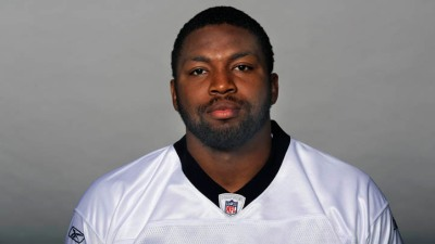 Bears' Turk McBride Out With Ruptured Achilles