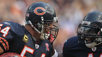 Grizzly Detail The Chicago Bears Nfl Football Blog Nbc Chicago