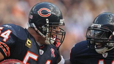 Bears Hire Chris Harris as a Coach