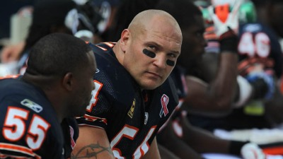 Bear Bites: Bears Rally Around Urlacher