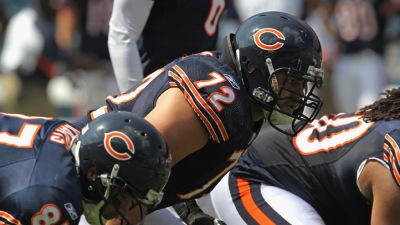 Johnny Knox, Gabe Carimi Health Updates from Phil Emery