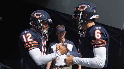 Pre-Gamer: Bears in Oakland