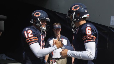 Bears Can't Pursue Top QB Coach Choice