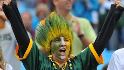 Illinoisans Starting Hostile Takeover of Packers