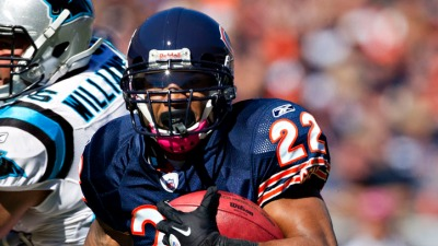 Bear Bites: Forte Franchise Tag Smart Move for Now