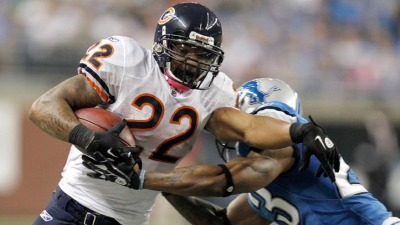 Matt Forte Will Play in Pro Bowl