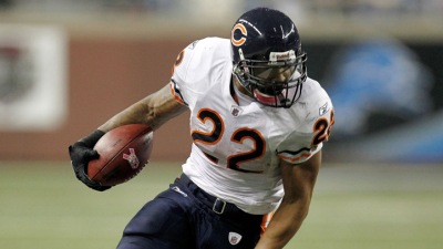 Phillips Says Forte Will Be a Bear