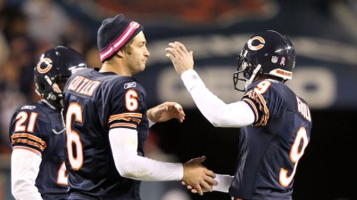 Bears Players React to No Contract Extensions