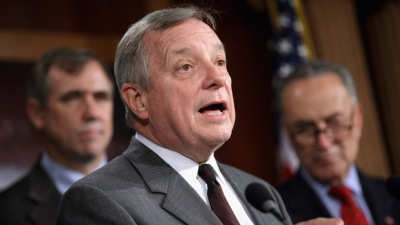 Durbin Introducing Bill to Encourage Gun Tracing