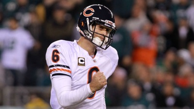 11 Things That Have Happened Since Cutler Last Went Sack-Free