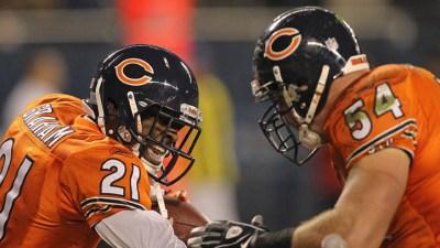 Pro Bowl-Worthy Bears