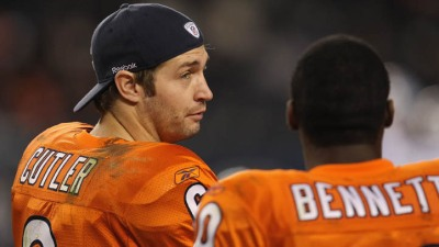 NFL: Cutler Can't Pay Bennett's Fines