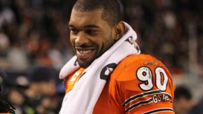 Did UNC Post Julius Peppers' Transcripts?