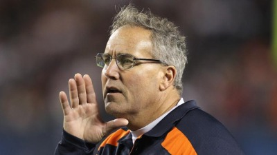 Bears Sign Dave Toub to Extension