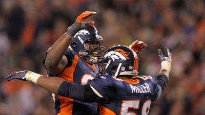 Know Your Enemy: The Denver Broncos