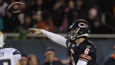 Top NFL Analyst Compliments Cutler
