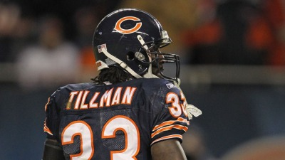 Charles Tillman to Retire as a Member of the Bears
