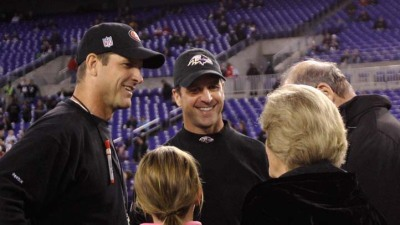 What Trestman Can Learn From Harbaugh Brothers