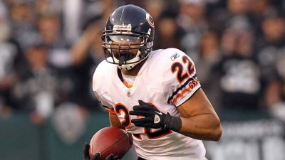 Big Number: All About the Bears' Offense