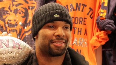 Bear Bites: Matt Forte 'Will Be A Bear'