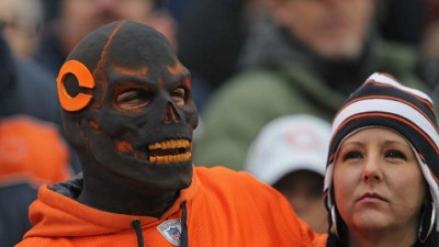 Bears Fans Will Have to Spend More in 2012