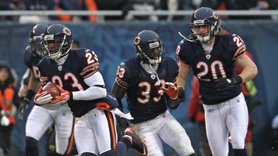 Pre-Gamer: Bears Head to Denver