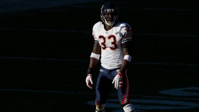 Charles Tillman a Man of the Year Finalist
