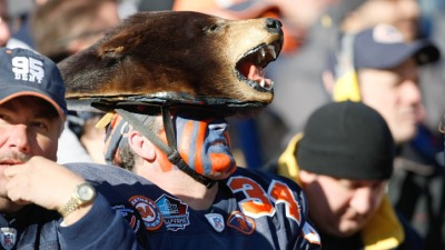 Bears Have Third-Highest Ticket Prices in the League