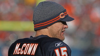 Report: McCown Could Start on Sunday