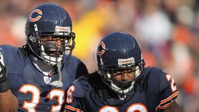 Jennings, Tillman Working for Another Career Year