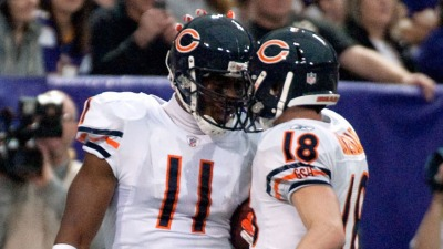 Bears Finish Season With a Win