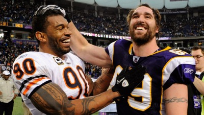 Bears 2012 Schedule: What You Need to Know
