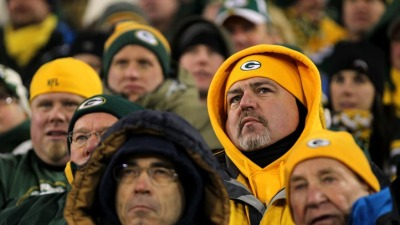 How to Get Over the Loss, Packers Fans