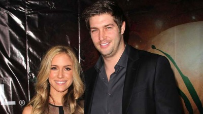 Cavallari Says Cutler Proposed by Text Message