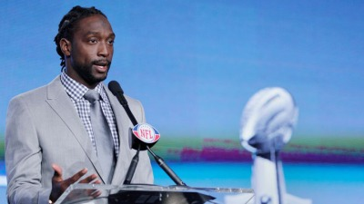 Charles Tillman Honored to be Payton Award Finalist