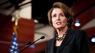 Pelosi to Endorse Jesse Jackson, Jr.