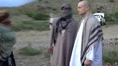 "Sens. Kirk, Durbin Watched Bergdahl ""Proof of Life"" Video"