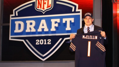 McClellin to Give Bears Versatility, Immediate Impact