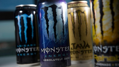 Chicago Considers Banning Energy Drinks