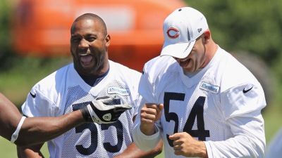 Bear Bites: Briggs Looking for New Era