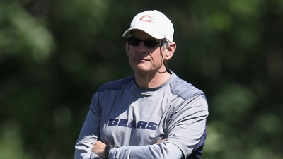 Bears Getting Closer To Lovie Replacement