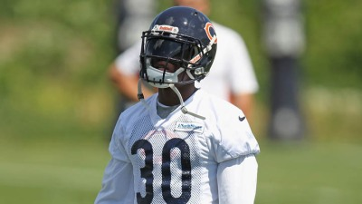 Bears Bring Creature Comforts to Camp