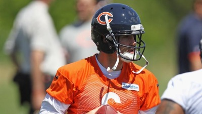Bear Bites: Mini-Camp Starts Today