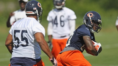 Bennett: Bears Are Best in NFC North