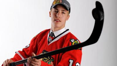 Blackhawks Cut Training Camp Roster to 36