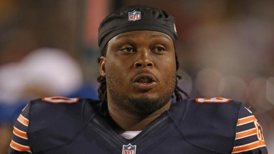 Bears Place Lance Louis on Injured Reserve