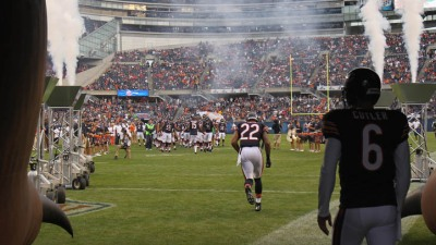 What to Watch in Today's Bears-Colts Game